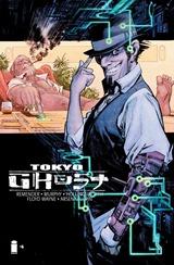 """Actualización 10/05/2016: Un espectacular número de Tokyo Ghost, el número 6 """"Mismos viejos errores"""", traducido por Floyd Wayne y maquetado por Arsenio Lupín."""