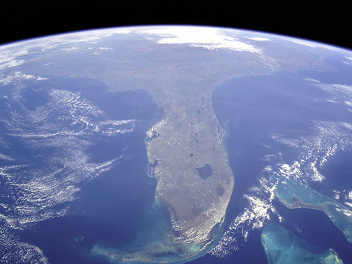 Shuttle View of the Sunshine State, Florida.jpg