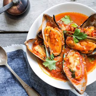 Red Lobster Mussels Recipes.