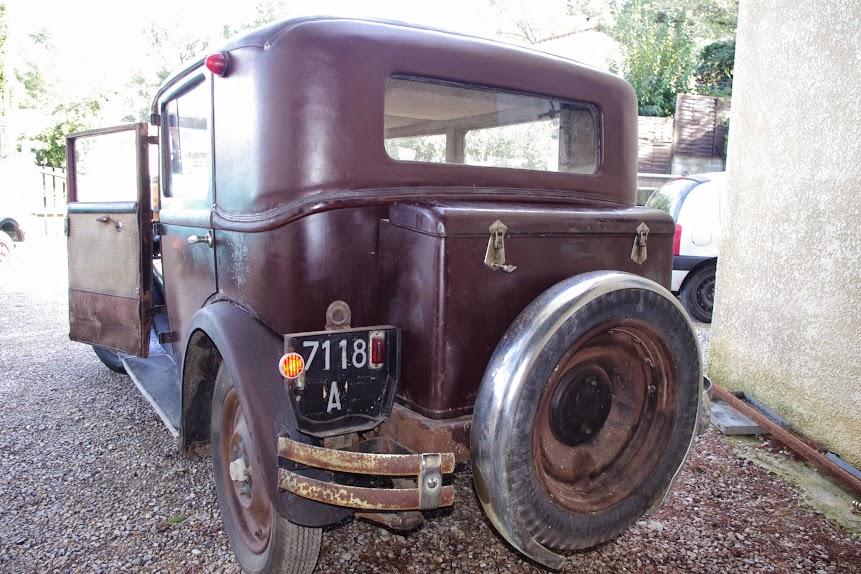Mathis-1931-3/4 AR