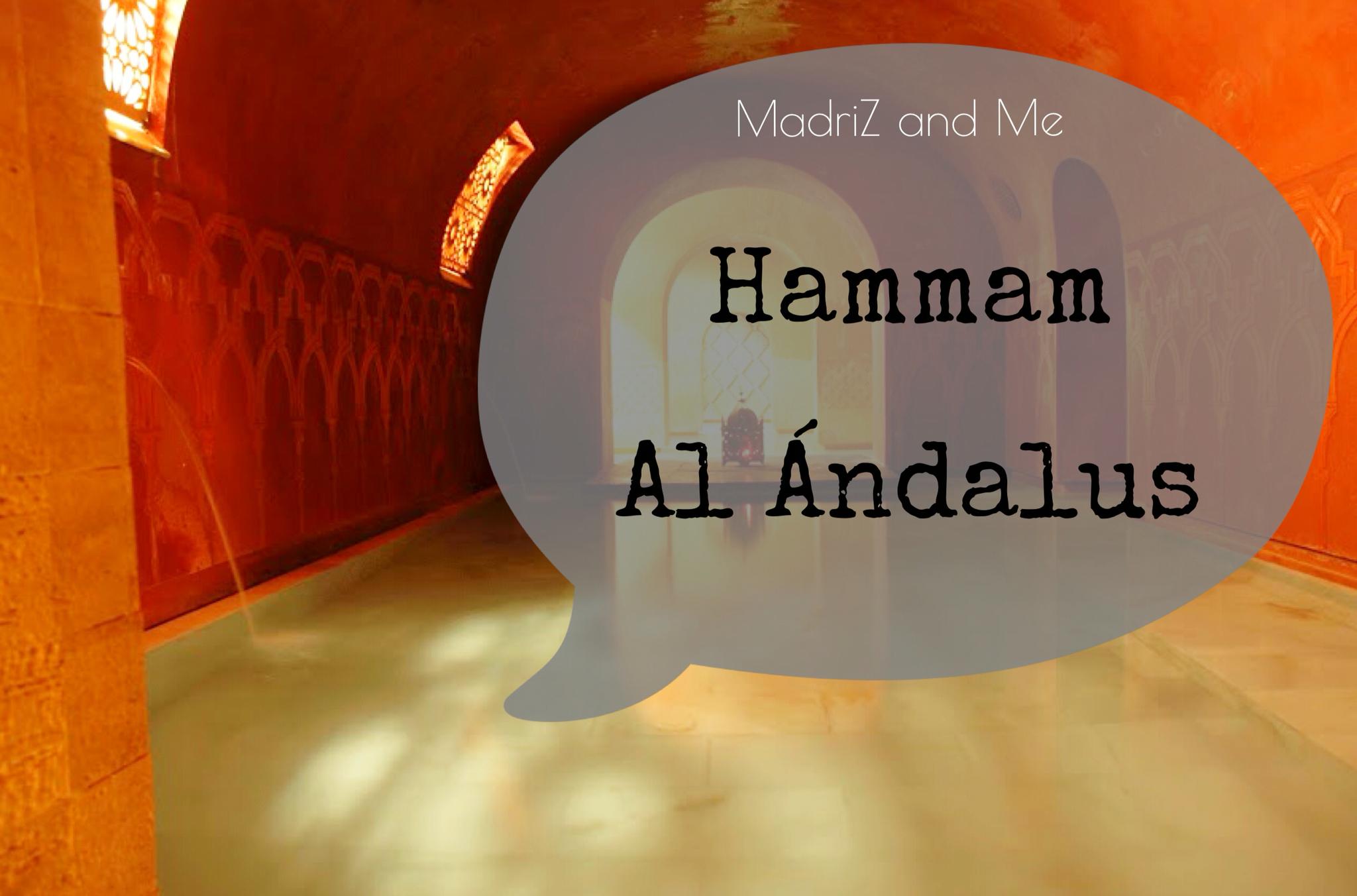 Hammam al ndalus madriz and me qu hacer en madrid - Banos arabes atocha ...