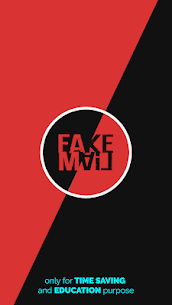 Fake Mail App Download For Android 1