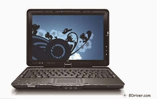 download HP TouchSmart tx2-1150ed Notebook PC driver
