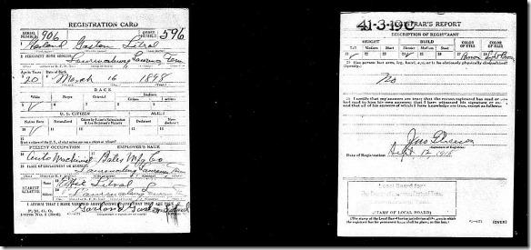 WWI draftcard (4)
