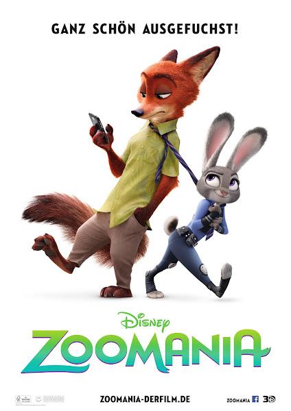 Zootopia -  Phi Vụ Động Trời