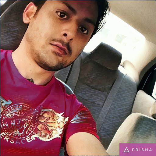 ankush nayyar's image