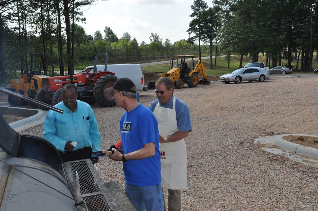 Genoa Central, Fouke, and Arkansas High visit UACCH-Texarkana - DSC_0050.JPG
