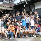 智頭自然教室2015夏