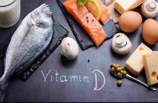 سبعة أطعمة صحية غنية بالفيتامينات