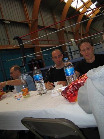 Europameisterschaft in Paris 2005 - IMG_1050.JPG