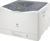 Free download Canon i-SENSYS LBP7750Cdn Printer driver software and install