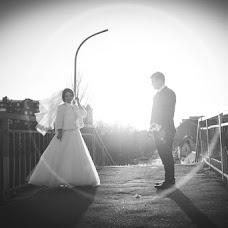 Wedding photographer Marіya Petrunyak (petrunyak). Photo of 18.05.2016