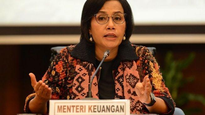 Menkeu Sri Mulyani: Utang Indonesia Alami Kenaikan Sangat Besar Itu Karena Covid