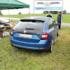 Rieger Skoda Rapid Spaceback Bodykit
