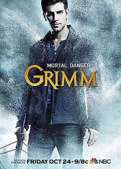 Baixar Grimm 4ª Temporada Dublado