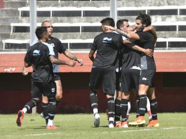 Gimnasia buscará iniciar con el pie derecho ante Almagro