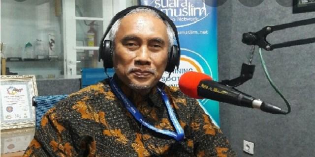 Guru Besar ITS: Nadiem Makarim Mendikbud, Proyek Sekulerisasi sebagai Deislamisasi Indonesia Tahap Akhir