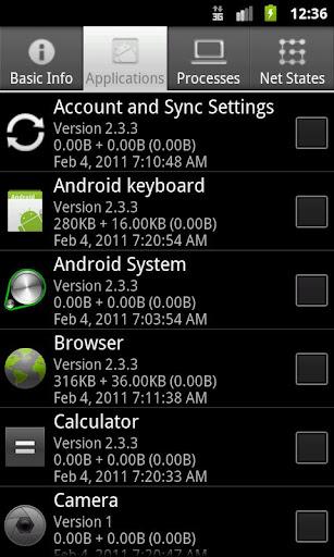 Quick System Info screenshot 2