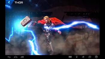 Thor - Vingadores: A Era de Ultron