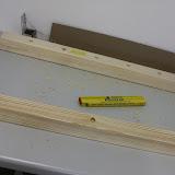 Hausbau - Treppenschutzgitter