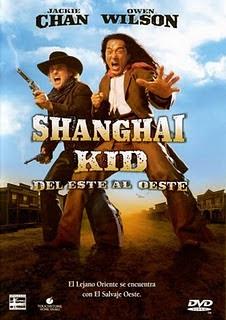 Shanghai Kid – DVDRIP LATINO