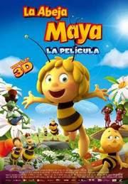 La Abeja Maya, la Película (2014)