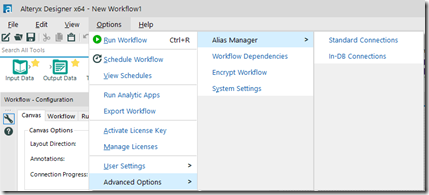 Getting Your (Alteryx) Alias On - The Information Lab