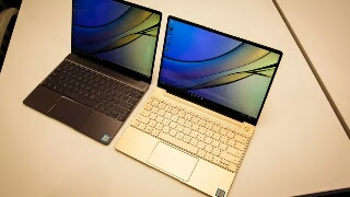 %name Huawei Matebook X, Matebook E and Matebook D Specs and Prices