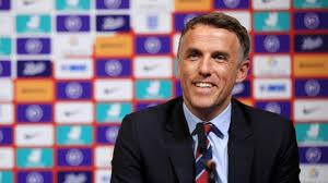 Inter Miami Appointed Phil Neville As New Coach After England Departure