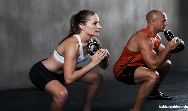 Training (Plus 8 Workouts Under 20 Minutes)