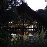Relais de Patawa (Montagne de Kaw), 26 octobre 2012. Photo : J.-M. Gayman