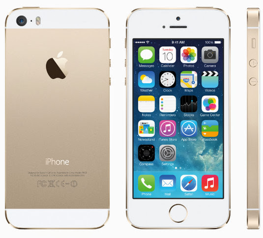 Apple iPhone 5S Price Philippines 01