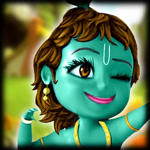 Krishna Murari Runner : janmashtami Games