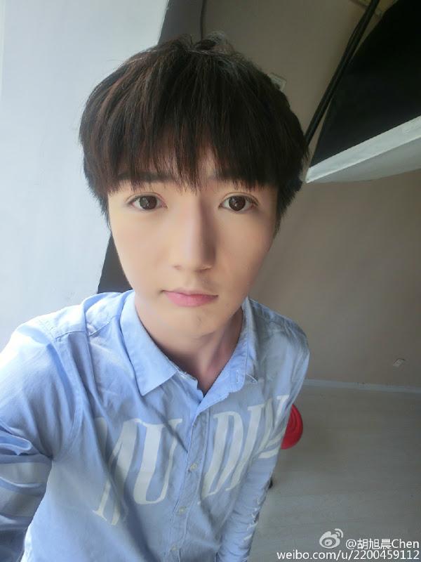 Hu Xu Chen  China Actor
