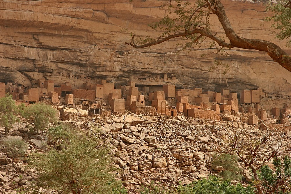 bandiagara-escarpment-1