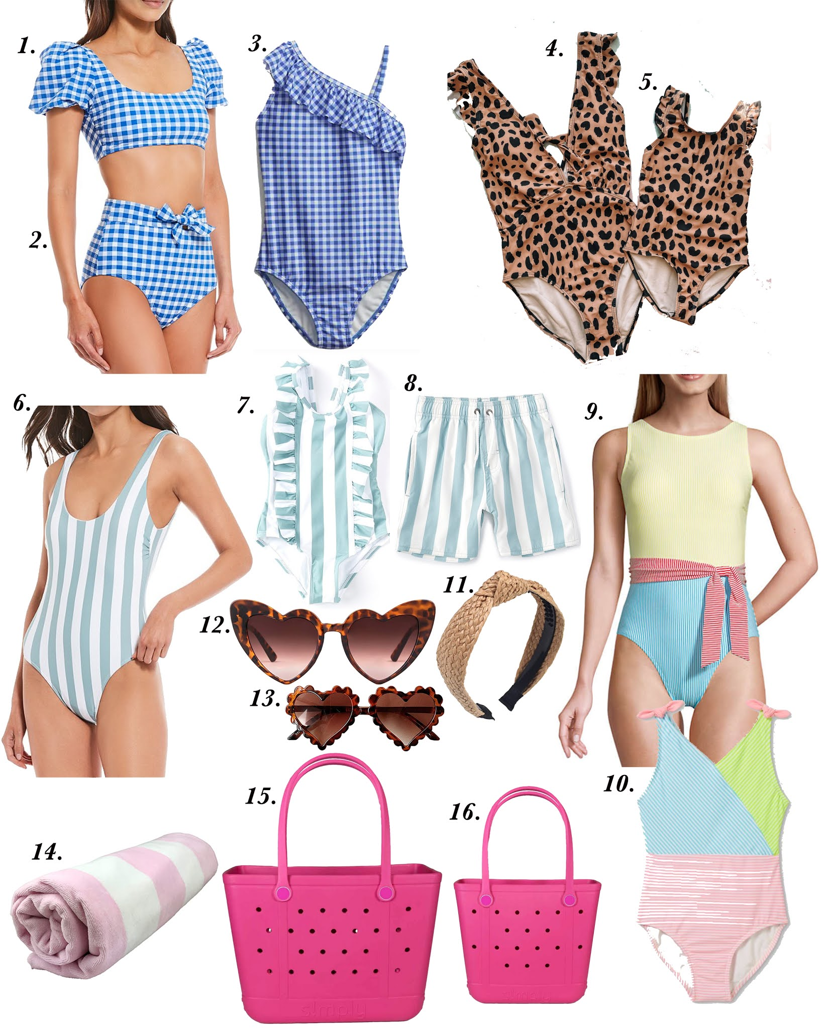 Cute New Spring Arrivals For You And/Or Your Mini - Something Delightful Blog