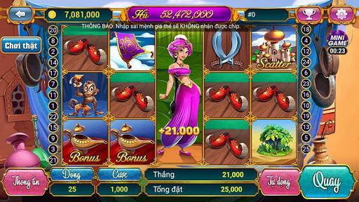 Phê Club - Game bai, danh bai online 1.2 DreamHackers 1