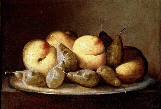 arellano peras y manzanas