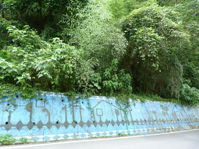 Puli  en passant , entre autres, par les villages de l ethnie Bunum de Loloko et Dili. J 10 - P1170007.JPG