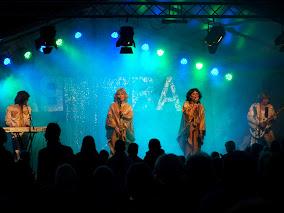 Zum Aufrufen einer Bildershow auf das Bild klicken (alle Bilder www.gemeinde-tantow.de