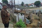 PUPR Kota Banda Aceh Tuntaskan Jembatan Lampaseh Tahun Ini