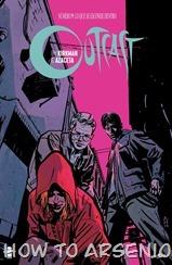 Outcast 009-01 trad