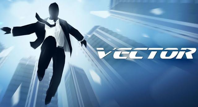 تحميل لعبة vector Full مهكرة من ميديا فاير