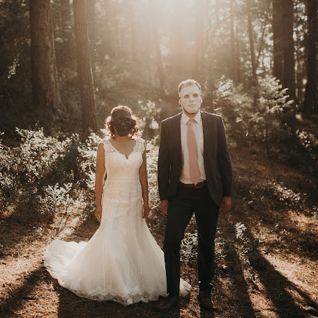 Wedding photographer esteban sosa (estebansosa). Photo of 26.09.2017