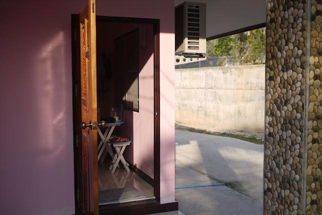 Хонг Пак (комнаты отдыха)