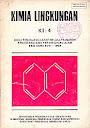 Kimia Lingkungan Kl : 4