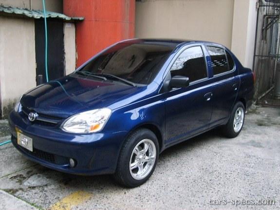2003 Toyota Echo New Car Test Drive