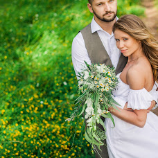 Wedding photographer Sergey Bulatov (ArtFoto777). Photo of 24.03.2017