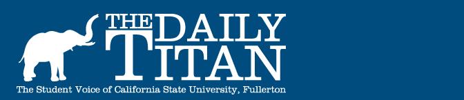 Daily Titan Logo