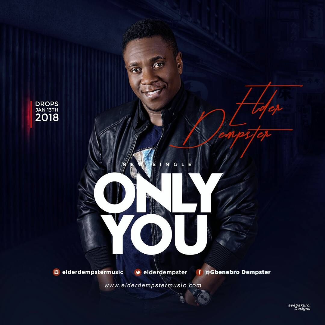 "[MUSIC]: Elder Dempster – ""Only You"""